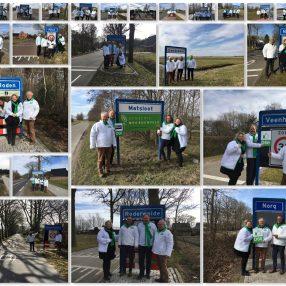 D66 in alle dorpen